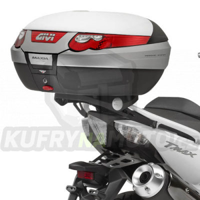 Montážní sada – nosič kufru držák Givi Yamaha T - MAX 500 2008 - 2011 G992- SR 2013