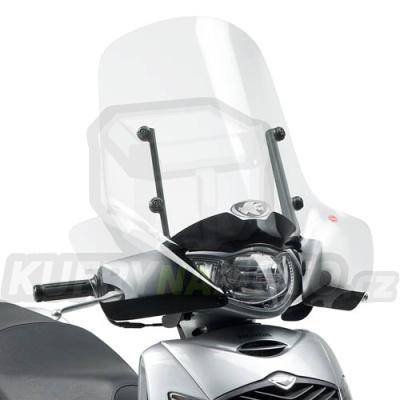 Montážní sada – držák pro plexisklo Kappa Honda SH 125 i 2005 – 2008 K2104-A311A