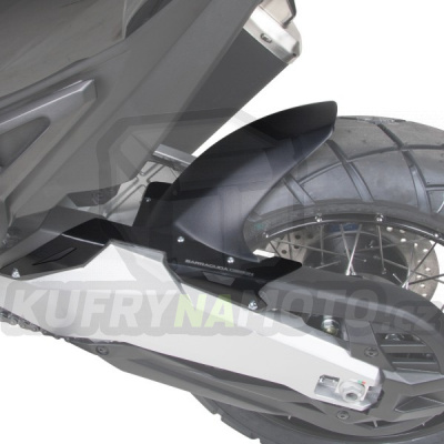 ZADNÍ BLATNÍK a KRYT ŘETĚZU Barracuda Honda X – ADV 750 2017