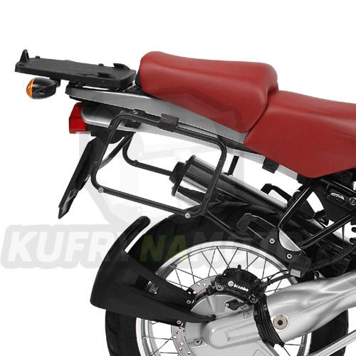 Montážní sada držák – nosič kufru bočních Kappa Bmw R 1100 GS 1994 – 1999 K1065-KL189