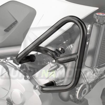 Padací rámy Kappa Honda NC 700 X 2012 – 2013 K856-KN1111