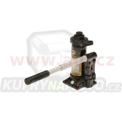 Hydraulický zvedák (panenka) zdvih 204-391 mm