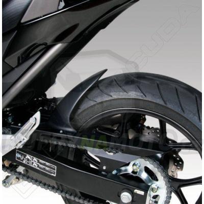 ZADNÍ BLATNÍK a KRYT ŘETĚZU Barracuda Honda NC 700 X 2012 - 2014