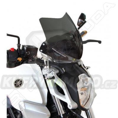 Plexisklo štít AEROSPORT Barracuda Yamaha MT – 03 660 2006 - 2014
