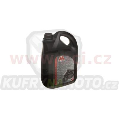 MILLERS OILS ZFS 10W40, plně syntetický olej pro 4T motory, vhodný pro aplikace s mokrou spojkou 4 l