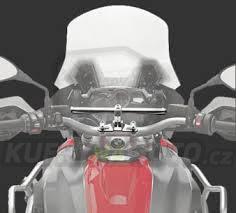 Montážní sada – nosič držák navigace smart bar Kappa Kawasaki Versys 650 2010 – 2014 K2646-03SKIT