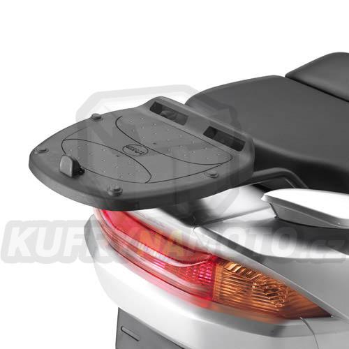 Montážní sada – nosič kufru držák Kappa Suzuki UH 150 Burgman 2002 – 2006 K680-KR114