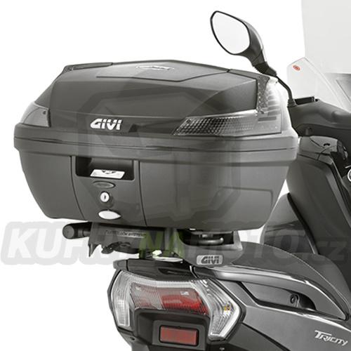 Montážní sada – nosič kufru držák Kappa MBK Tryptik 125 2014 – 2017 K576-KR2120