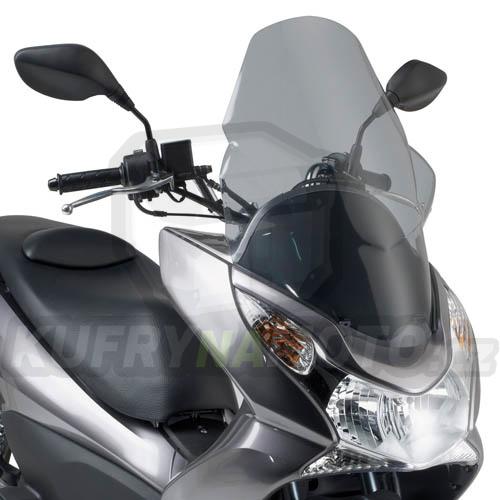 Plexisklo Kappa Honda PCX 125 2010 – 2013 K1310-KD322S