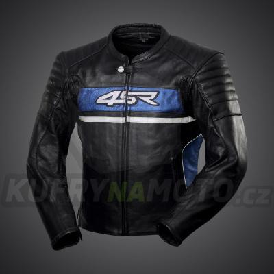 4SR moto bunda ROADSTER II - PEARL BLUE