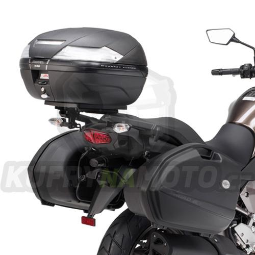 Montážní sada držák – nosič kufru bočních Kappa Kawasaki Versys 1000 2012 – 2014 K894-KLXR4105