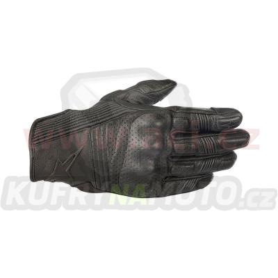 rukavice MUSTANG 2, ALPINESTARS (černé)