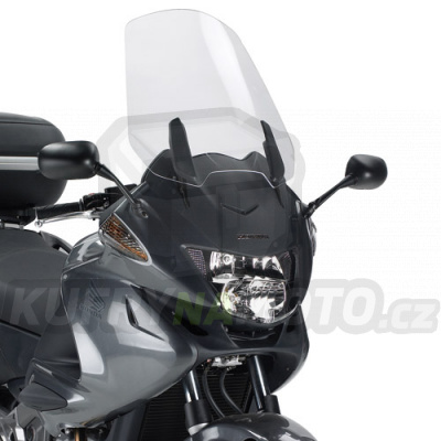 Plexisklo Kappa Honda NT 700 Deauville 2006 – 2012 K1329-KD307ST
