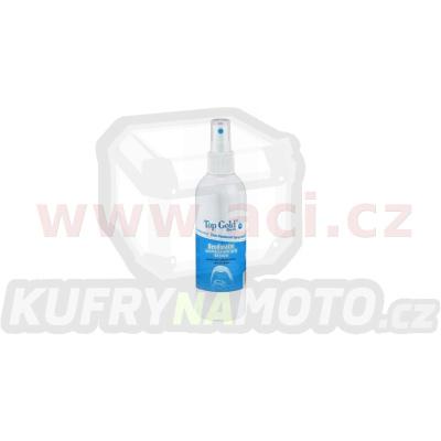 TOPGOLD deodorační antimikrobakteriální sprej do obuvi 150 ml, rozprašovač