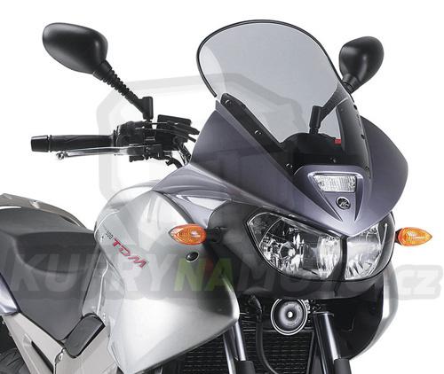 Plexisklo Kappa Yamaha TDM 900 2002 – 2014 K1432-KD132S