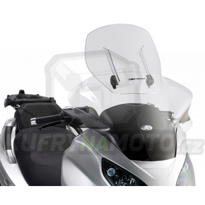 Plexisklo Kappa Piaggio MP3 400 2006 – 2011 K1502-KAF504