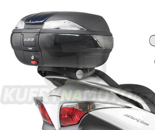 Montážní sada – nosič kufru držák Kappa Honda Silver Wing 600 ABS 2001 – 2009 K622-KR19M