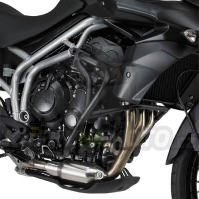 Kit pro montáž padací rámy Kappa Triumph Tiger 800 XC 2011 – 2017 K2-TN6401AKIT