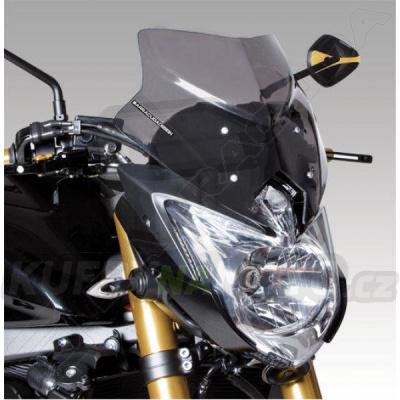 Plexisklo štít AEROSPORT Barracuda Yamaha FZ 8 800 všechny r.v.