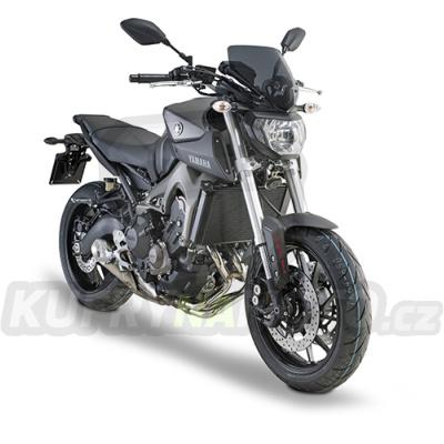 Plexisklo Kappa Yamaha MT09 850 2013 – 2016 K1546-KA2115