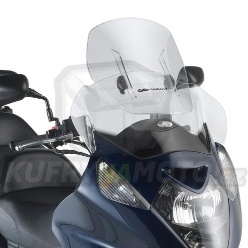Plexisklo Kappa Honda Silver Wing 600 2001 – 2009 K1523-KAF214