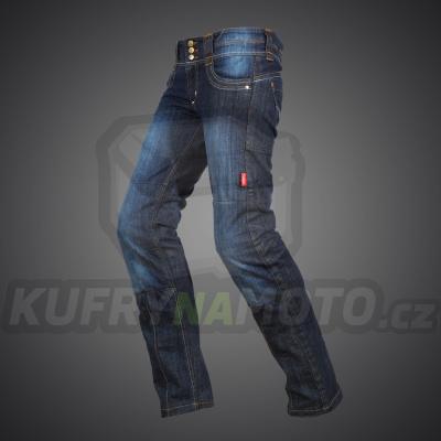 4SR moto kevlar jeans JEANS LADY