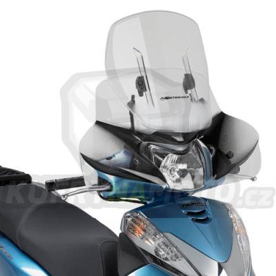 Plexisklo Kappa Honda SH 300 i 2011 – 2014 K1529-KAF1100