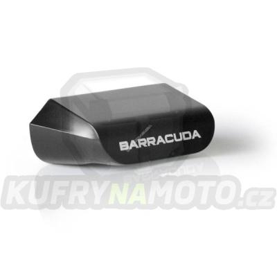 Barracuda OSVĚTLENÍ SPZ