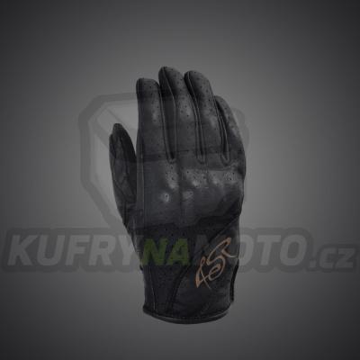 4SR moto rukavice MONSTER LADY