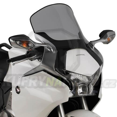 Plexisklo Kappa Honda VFR 1200 F 2010 – 2016 K1312-KD321S