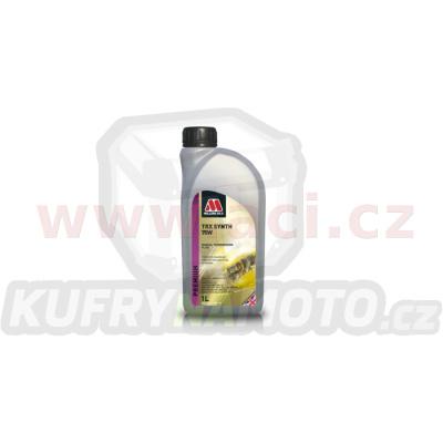 MILLERS OILS TRX Synth 75w GL4 - plně syntetický olej pro převodovky 1 l