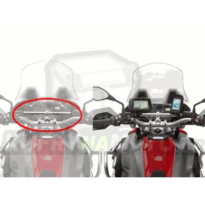 Montážní sada – nosič držák navigace smart bar Kappa Honda Hornet 600 ABS 2007 – 2010 K2654-02SKIT