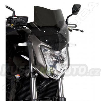 Plexisklo štít AEROSPORT Barracuda Honda NC 700 S 2012 - 2014