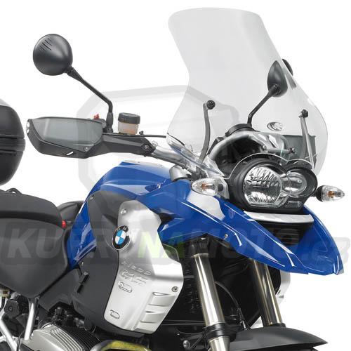 Montážní sada – držák pro plexisklo Kappa Bmw R 1200 GS 2004 – 2012 K1780-D330KIT
