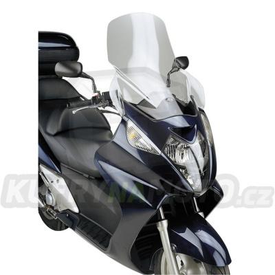 Montážní sada – držák pro plexisklo Kappa Honda Silver Wing 600 ABS 2001 – 2009 K1801-D214KIT