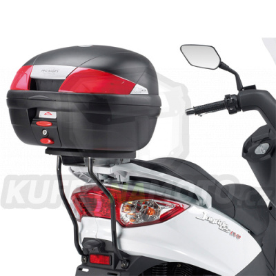 Montážní sada – nosič kufru držák Kappa SYM Joyride Evo 125 2009 – 2017 K562-KR233