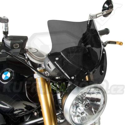 Plexisklo štít Barracuda BMW R nine T 1200 Pure všechny r.v.