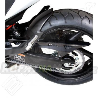 ZADNÍ BLATNÍK a KRYT ŘETĚZU Barracuda Honda CBR 600 F 2011 - 2013