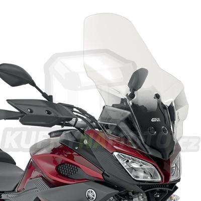 Plexisklo Kappa Yamaha MT09 850 Tracer 2015 – 2017 K2391-2122DT