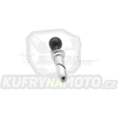 Koule RAM do otvoru v krku řídítek držák SW Motech Honda CBR 500 R 2013 -  PC44 CPA.00.424.13200/B-BC.11924