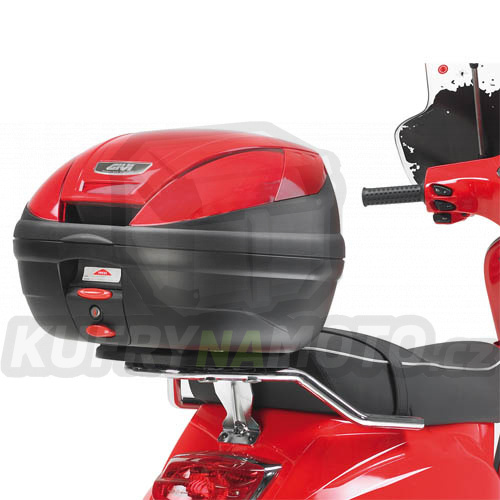Montážní sada – nosič kufru držák Kappa Piaggio Vespa LX 150 2005 – 2014 K731-KR105