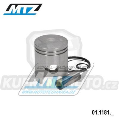 Píst Honda MB80+MT80+MTX80 - pro vrtání 46,25mm