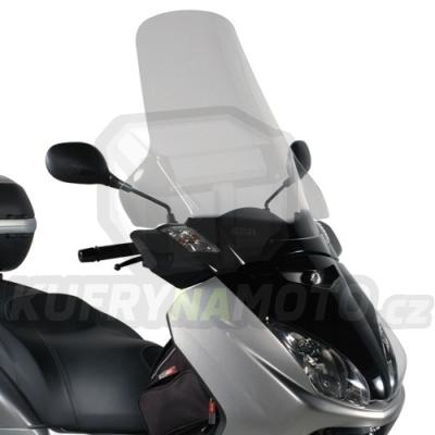Plexisklo Kappa MBK Skycruiser 125 2005 – 2009 K1276-KD438ST