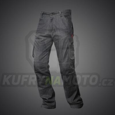 4SR moto kevlar jeans CARGO JEANS