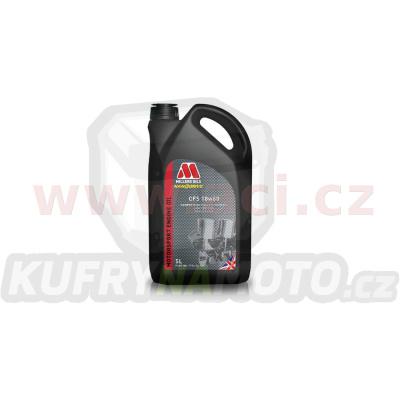 MILLERS OILS CFS 10W60, plně syntetický motorový olej, triesterová technologie 5 l