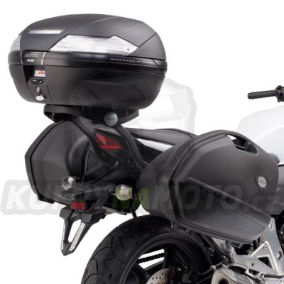 Kit pro montážní sada – nosič kufru Kappa Honda Hornet 600 2011 – 2013 K2512-1102KIT