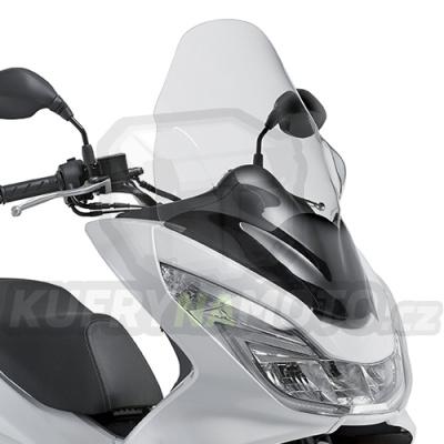 Plexisklo Kappa Honda PCX 150 2014 – 2017 K1447-KD1136ST