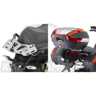 Montážní sada – nosič kufru držák Givi Ducati Multistrada 1200 2013 - 2014 G658- SRA 7401