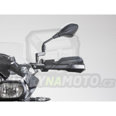 Kryty páček chrániče rukou Kobra černá SW Motech KTM 625 SMC 2004 -  4T-EGS HPR.00.220.20400/B-BC.14292