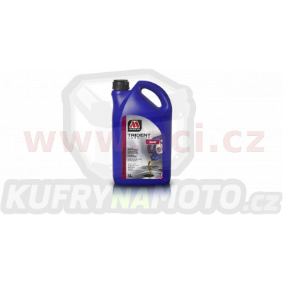 MILLERS OILS Trident Longlife 5W40, 5 l